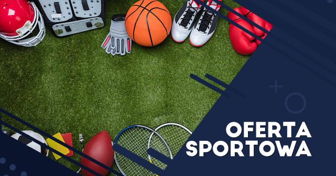 Dyscypliny sportowe dostępne w Etoto